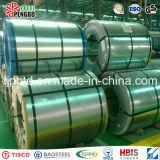 La bobine en acier galvanisée laminée à froid/a galvanisé la feuille/tôle d'acier galvanisée dans la bobine