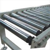 Double Sproket Accumulating Roller pour Conveyor