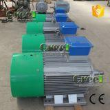 Gerador de energia eólica no controlador de grade e no inversor