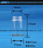 Breit-Mouthed Glas-Küchenbedarf-Essiggurken und Honig-Glas