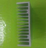 la lunghezza di alluminio del dissipatore di calore 140mm*44mm*100mm di profilo di larghezza di 140mm può su ordine