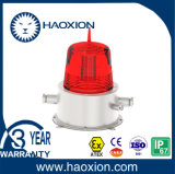 IP66 à prova de explosões de baixa intensidade de luz LED Obstrução Aviation