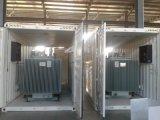 Доработанный контейнер для перевозок оборудования батареи
