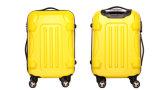 2016組の新製品の工場卸売のファッション・デザイナー旅行ABS荷物セット