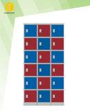 Gabinetes plásticos del armario de la escuela del ABS