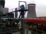 Ascenseur de position à chaînes de boucle de Th pour transporter verticalement le charbon, la pierre à chaux et l'argile sec