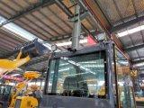 2017 Nieuwe Stijl PB-15 Lader Van uitstekende kwaliteit Hoflader van het Jaar van het Wiel van de Verkoop van 1.5 Ton de Hete die in China wordt gemaakt