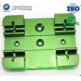 CNC van het aluminium Deel met het Anodiseren Behandeling Surfacement