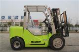 Camion de gerbeur de la Nouvelle Zélande chariot élévateur de 3 tonnes