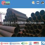 Matériau de pipe en acier de soudure d'ERW/pipe en acier de soudure