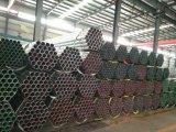 Fabricante galvanizado del tubo de acero de la INMERSIÓN caliente