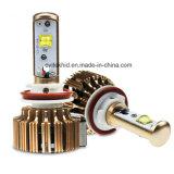 30W LED Scheinwerfer-System für Selbst3000lm alles des Scheinwerfer-Installationssatz-G3 H11 des Auto-LED in einem 6000k, das Birnen des Nebel-LED fährt