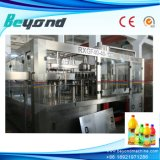 31 Hot Juice Pet Bottle Bottling Machine Production Line (200-2000ml)