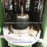 Presse corrigeante hydraulique de pneu sans chambre de moto de qualité