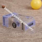 Berufsgeschenk-Entwurfs-faltbare Plastikpaket-Kasten-Schablone