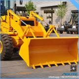 중국 가장 낮은 모충 기술 2.5 톤 바퀴 로더 또는 굴착기 로더