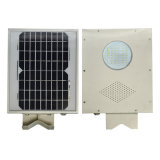 Indicatore luminoso di via solare Integrated di 5W LED con Ce RoHS