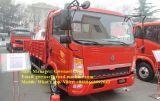 Sinotruk HOWO un piccolo veicolo leggero da 4 tonnellate con il motore Rhd/LHD di Isuzu