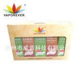 Erdbeere-Kiwi-Aroma E-Zigarette Flüssigkeit, Ecig-Flüssigkeit, Dampf-Saft, Nachfüllungs-Flüssigkeit, rauchender Saft, Ecig-Saft, Vaping Saft, flüssige Nachfüllung, Rauch-Saft