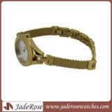 Способ и франтовской Wristwatch нержавеющей стали для женщин