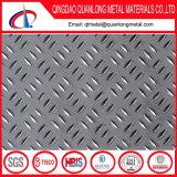 Placa de aço inoxidável de 5 bar com superfície 2b