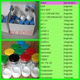 99% Reinheit-Muskel-Gebäude-Steroid-Peptid-Puder Ipamorelin für Alduts