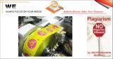 Empaquetadora doble de la torcedura (K8010014)