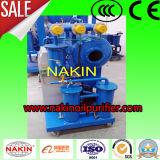 Planta del purificador de la filtración del petróleo del transformador del vacío, petróleo usado que recicla el equipo