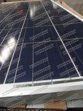 il poli comitato solare di 30V 255W, classifica la a, la tolleranza positiva (2017)