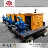 8-32inch de Pompen van het Water door Dieselmotor voor Landbouw en Mijnbouw worden gedreven die