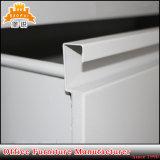 Cabinete de archivo del almacenaje del cajón de los muebles 4 del metal