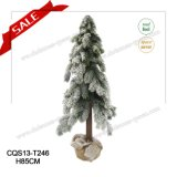 Top Quanlity Decorative PE Christmas Tree
