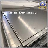 Placa de aço inoxidável para chapa de telhado (304 316L 904L 2205)