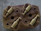 Machine de tir de faisceau la meilleur marché moulée par fer pour le moulage de fer