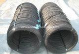 Il collegare temprato nero Twisted del ferro del nero del collegare è fornito in bobina, in bobina o nel taglio in