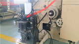 独立した圧縮機が付いているJlh 740のガーゼの包帯の編む機械