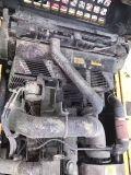 Cingolo idraulico utilizzato molto buon Japaneseexcavator KOMATSU PC360-7 di condizione di lavoro da vendere
