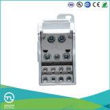 Электрический соединитель 12 Poles Utl Jut11-500 сильнотоковый