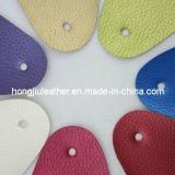 Cuir artificiel coloré de voiture de PVC d'approvisionnement (128#)
