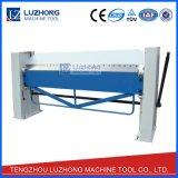 Máquina dobrável de chapa de mão (Dobrador de folha de metal TSB2020 / 2 TSBS2020 / 2)