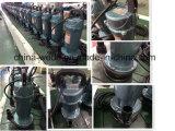 Venta caliente sumergible eléctrica de las bombas de agua de Qdx en Irán
