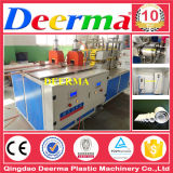 Машинное оборудование пластмассы трубы водопровода машины PVC пластичное/PVC