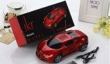 BerufsBugatti Auto Bluetooth beweglicher Lautsprecher mit TF-Karte USB Ds-370bt