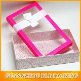 Empaquetage de boîte en carton