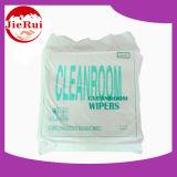 Microfiber Textile Cleanroom Wiper per la stanza di Clean