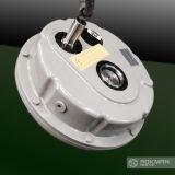 ATA Serien-Antriebswelle eingehangenes Getriebe (ATA125)
