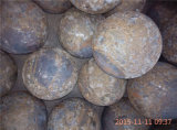 75mncr材料によって造られる粉砕の球