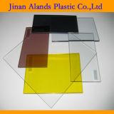 Armature acrylique en plastique matérielle de photo de PMMA