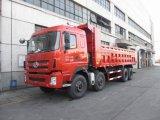 Sitom 8X4 Dump Truck avec New Design