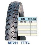 درّاجة ناريّة يتعب 3.00-17 3.00-18